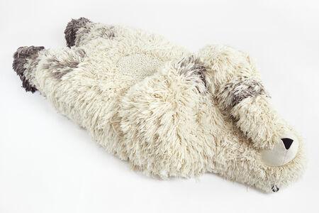 'Quasiqtuk' Polar Bear