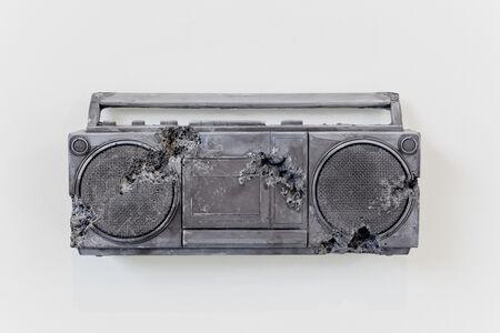 Obsidian Eroded Radio