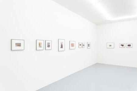 LUIGI GHIRRI curated by Urs Stahel