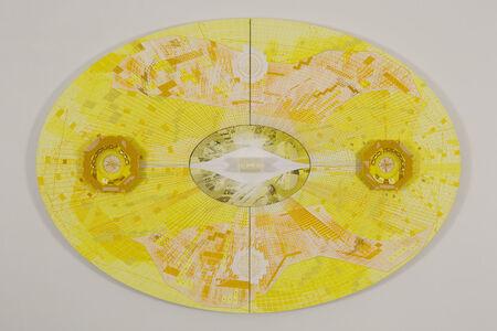 LHC Yellow