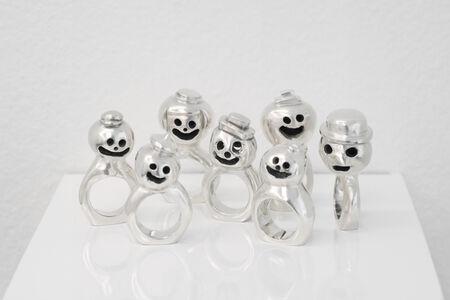 RH 350 Ring Family