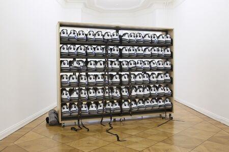 Clone State Bookcase
