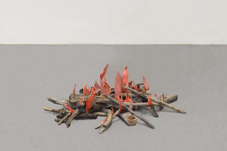 Diyagram (Amnesiac beach fire)