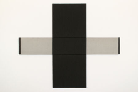 Black painting No. 45