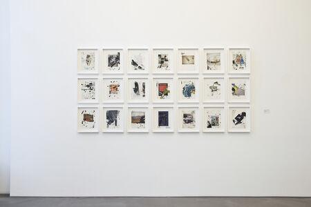 Zander Blom 'New Works'