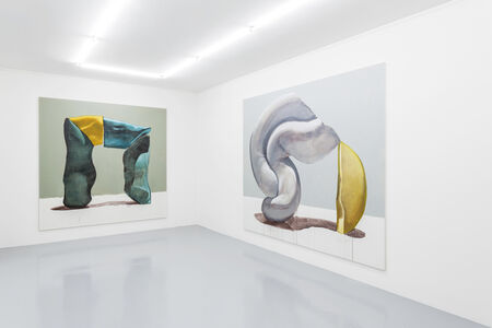 MICHEL PÉREZ POLLO - New Work