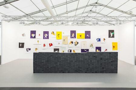 Pilar Corrias Gallery at Frieze London 2014