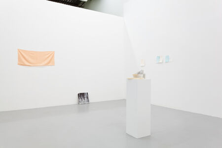Hither/Thereat- Margrethe Aanestad