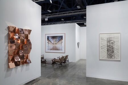 Sean Kelly Gallery at Art Basel in Miami Beach 2015
