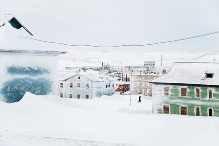 Untitled #1, from the series Tiksi