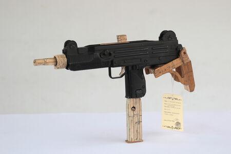 La Necesidad de Jugar II (Machine Gun)