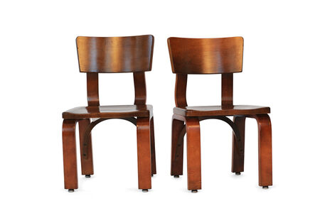 New York No. 4 Chairs