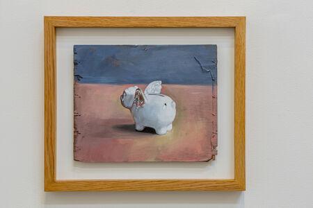 Pig (Ceramic)