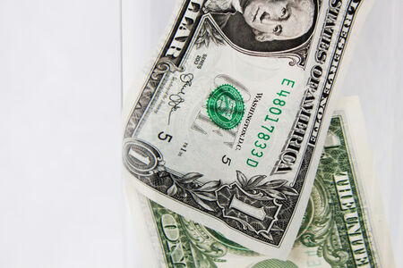 Washington's Dollars