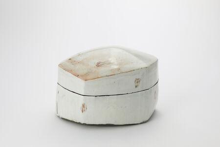 Buncheong Box 2