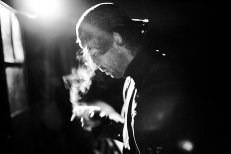 Theater of Life, smoke
