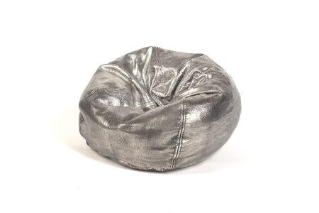 Mini Bean Bag Chair Sculpture