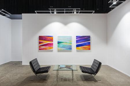 Meem Gallery at Art Dubai 2018
