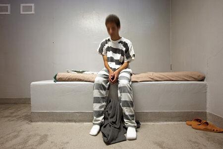 Southwest Idaho Juvenile Detention Center, Caldwell, Idaho