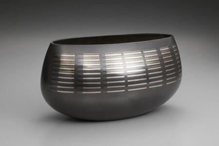 """Vase """"Calm Sea"""""""