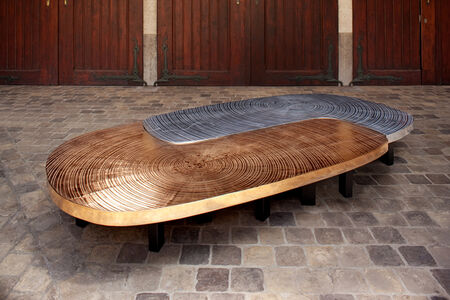 """""""Solune"""" Table"""
