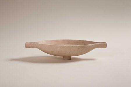 Vasque, Neo-Egyptian light bowl