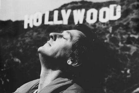 Ed Ruscha, Los Angeles