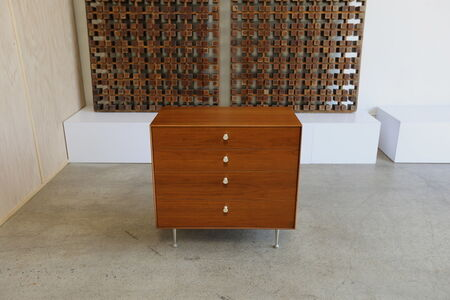 George Nelson Thin Edge Chest for Herman Miller