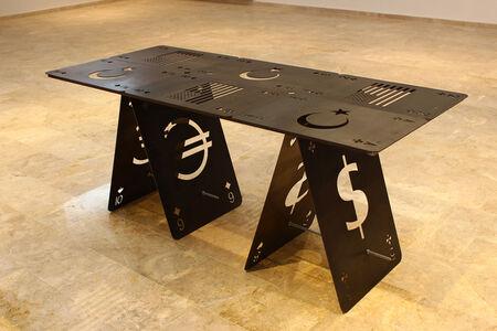 """""""Masa da masaymış ha!"""" // """"Table"""""""