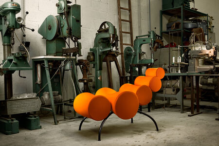 The Ant Armchair