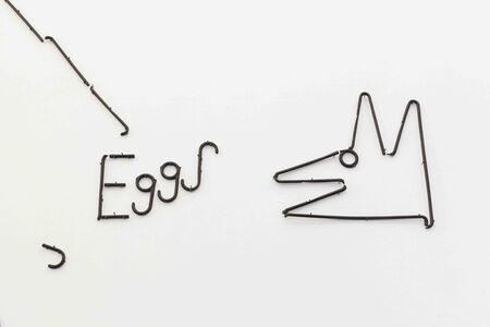 Eggs/Dog