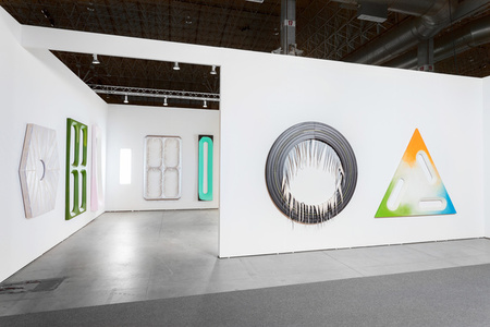 Peres Projects at EXPO CHICAGO 2016