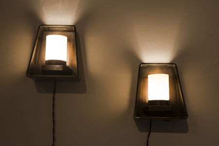Small Sconce