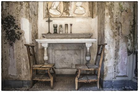 Tacit Conversation (San Miniato al Monte, Florence)
