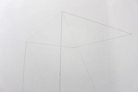Line Sculpture (detail)
