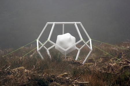 (Rare Earth Sculptures) EUROPIUM