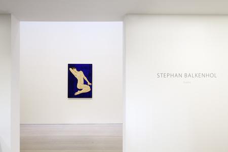 Stephan Balkenhol: Icons