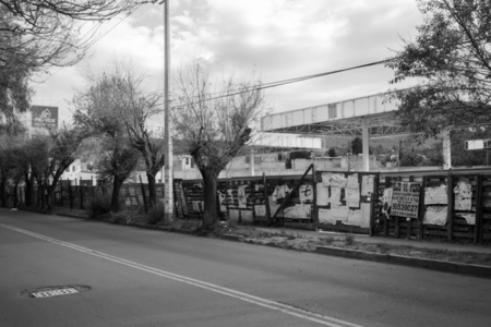26 Used to be Gasoline Stations (ENAP, México DF)