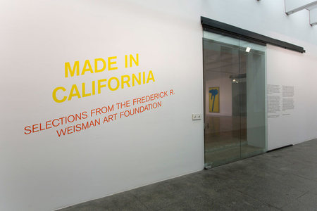 Made in California: Selections from the Frederick R. Weisman Art Foundation