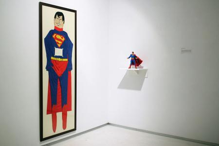 Superromanianman