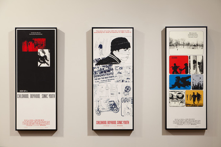 Posters (1,2 & 3)
