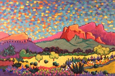 """""""Arizona Monument"""""""