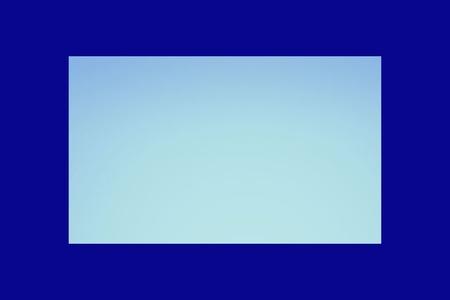 Blue in Blue