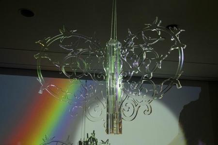 Hummingbird Rainbowmaker