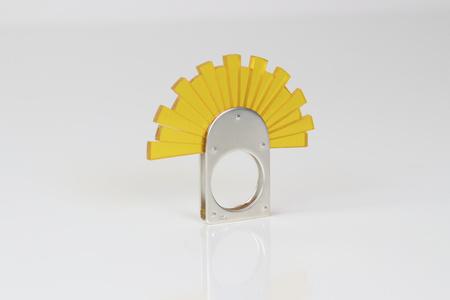 Sun Goddess Ring