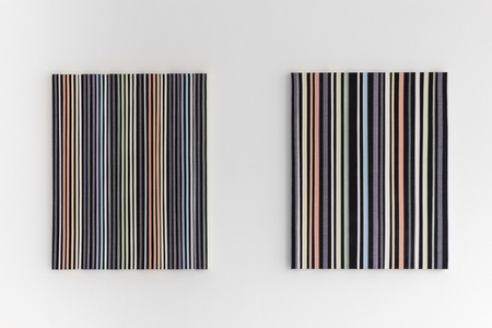 Stripe #1 & Stripe #2