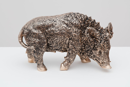 Chemin Wild Boar (edition of 12 + 3 APs)