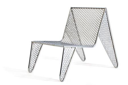 Moeda Chair