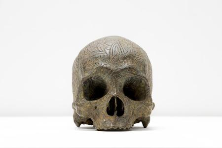 Trophy Skull II