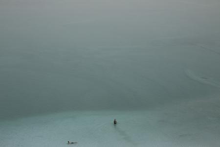 """Untitled 382"" (Dead Sea)"